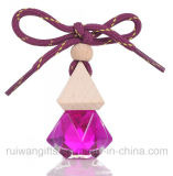 Auto Glass Perfume Bottle Pendant für Car Air Freshener