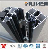La puerta Ourt Perfiles de aluminio para muebles de aluminio plegado de mesa de picnic