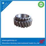 Engrenagem 144-14-15180 para as peças sobresselentes D60e/P-8
