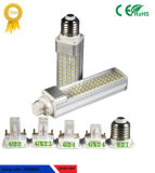 indicatore luminoso della decorazione della casa della lampada di G24 LED della spina di 5W 7W 9W 12W