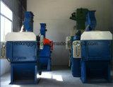 工場販売はタイプショットブラスト機械を追跡した