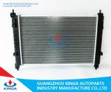 Radiador da alta qualidade dos acessórios do carro para a vela 1.2l'2011 de Chevrolet