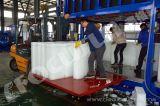 18 toneladas cada planta de gelo direta Containerized dia do bloco para a venda