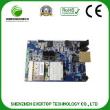 La placa principal de productos electrónicos de alta potencia / circuito impreso PCB Asamblea