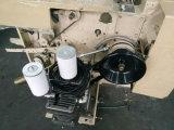 Jet d'air métier à tisser Gaze à pansement Making Machine avec compresseur à air