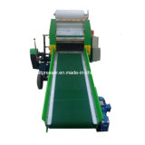 Landbouwmachines om de Verpakkende Machine van de Baal van het Gras