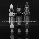 De beste het Verkopen Goede Buitensporige Goede Functie van de Collector van de Nectar voor de Rokende Waterpijp van het Glas