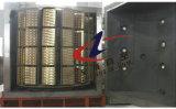De ceramische Gouden Machine Zhicheng van de Deklaag