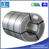 bobine en acier galvanisée plongée chaude de 0.13mm à de 1.3mm