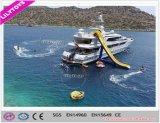 Горячим подгонянное надувательством раздувное скольжение воды яхты для Seacraft (AWP-004)