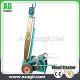 Gas Powered de scie à chaîne électrique en bois de scierie portative sabreur