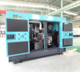 50Hz 15 KVA-bester Generator für Hauptgebrauch - einphasiges (GDX15*S)