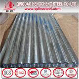 熱い浸されたJIS G3312の金属波形亜鉛屋根シート