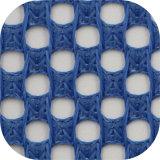 Сетка из жаккардовой ткани с 100% нейлоновой ткани для одежды для принадлежностей используйте