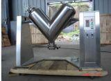 V tipo misturador para o misturador químico do pó