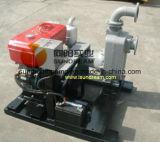 Motorangetriebene Selbstgrundieren-Dieselpumpe