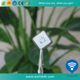 Autoadesivo impermeabile del Anti-Metallo Ntag213 NFC del PVC