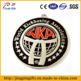 ChinaSupplier Custom Die Cast Metal Lapel Pin Badge mit Enamel