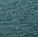 Tessuto piano del sofà della tessile del tessuto del poliestere del Chenille di stile