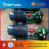 Bomba de petróleo elétrica de /Portable da bomba de petróleo da engrenagem (KCB)