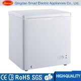 家庭電化製品のホーム固体ドアの水平の冷凍庫
