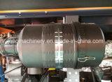 井戸のための勝たれた中国の国民の点検自由な製品18bar移動可能なディーゼルねじ空気圧縮機は使用した