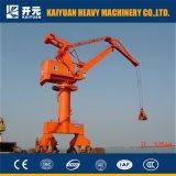 Offrant une qualité élevée Portail monté sur rail Crane avec SGS