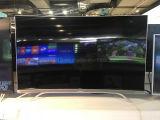 55 '' Qualität 4K Fernsehapparat