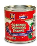 Свежей плодоовощной консервации томатной пасты в отличном качестве