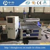 4 Mittellinie 3D CNC-Gravierfräsmaschine für Verkauf
