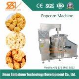 Горячая продажа новых для автоматической обработки Popcorn линии