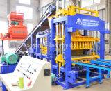 Máquina del bloque Qt5-15, máquina del ladrillo, ladrillo/bloque que hace la máquina