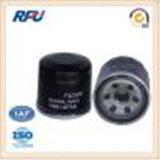 90915-Yzze1トヨタDenso (90915-YZZE1、90915-10001)のための日本の石油フィルター