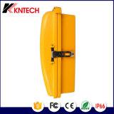豪華なヘルプの電話防水電話Knsp-03