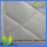 Lavável Bed Bug Quilted Baby Waterproof Single Crib Mattress Cover