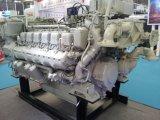 1000kw dieselmotor voor het Gebruik van de Generator