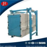 De hoogte roteert de Machine van het Poeder van het Aardappelzetmeel van het Zeefje van het Zetmeel van het Roestvrij staal van de Snelheid