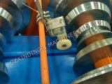 Roulis en acier de tuile de Tidge de mur de toiture de bonne qualité formant le prix de machine