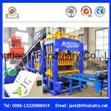 Qt5-15 Factory vente machine à fabriquer des blocs de béton hydraulique automatique