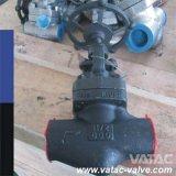 Valvola di globo serrata Cl900&Cl1500&Cl2500 del cofano di A105&A216 Wcb