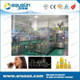 machine de remplissage isotonique de boissons à grande vitesse du bicarbonate de soude 400bpm
