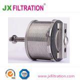 Fabricante do bico do filtro do fio de cunha