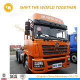 De Vrachtwagen van de Tractor van Shacman F3000 6X4--Weichai 450HP