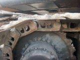 Máquina de mineração usada Sanyi da condição de trabalho 465-8
