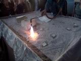 يتقدّم مصهرة معدّ آليّ ممون في الصين