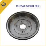 Chaîne de production de tambour de frein tambour de frein de circuit de freinage