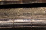 Пояс повышенных температур (пояс сетки кольца провода)