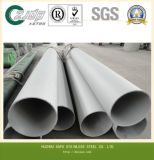 Stock에 있는 높은 Quality 310S Seamless Stainless Steel Pipe