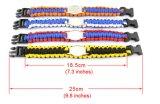 Горячий Custom Чемпионата строп предохранительного пояса с помощью транспортных