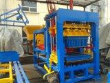 Machine concrète complètement automatique de brique de Zcjk Qty6-15